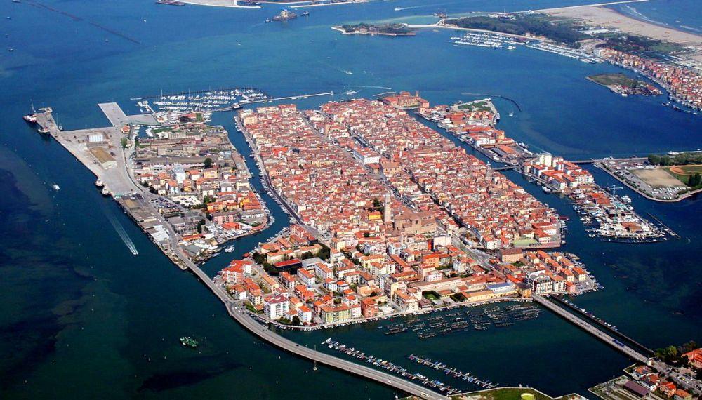 Chioggia Veneto